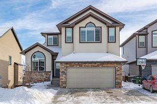 Photo 1: 209 Topaz Gate: Chestermere Residential for sale : MLS®# A1071394