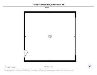 Photo 38: 11718 85 Street NW in Edmonton: Zone 05 House for sale : MLS®# E4251821
