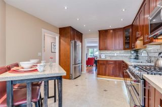 Photo 14: 33 795 NOONS CREEK Drive in Port Moody: North Shore Pt Moody Townhouse for sale : MLS®# R2587207