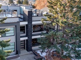 Main Photo: 1715 49 Avenue SW in Calgary: Altadore Semi Detached for sale : MLS®# A1056222