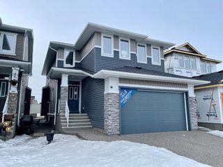 Photo 1: 57 RED SKY Terrace NE in Calgary: Redstone Detached for sale : MLS®# A1060906