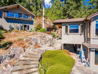 Photo 6: 5772 SUNSHINE FALLS Lane in North Vancouver: Woodlands-Sunshine-Cascade House for sale : MLS®# R2613401