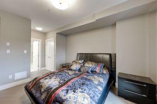 Photo 13: 410 11080 ELLERSLIE Road in Edmonton: Zone 55 Condo for sale : MLS®# E4239837