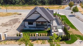 """Photo 38: 29559 CORVINA Court in Abbotsford: Aberdeen House for sale in """"The Vine at Pepin Brook"""" : MLS®# R2607468"""