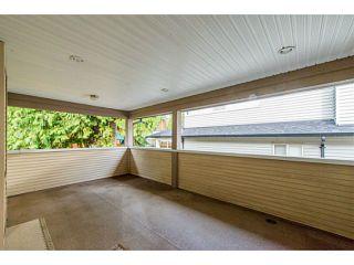 "Photo 14: 312 BURNS Street in Coquitlam: Coquitlam West 1/2 Duplex for sale in ""COQUITLAM WEST"" : MLS®# V1094906"