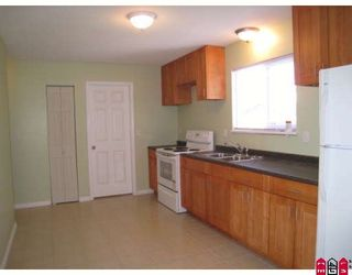 Photo 6: 8462 152ND Street in Surrey: Fleetwood Tynehead House for sale : MLS®# F2910310