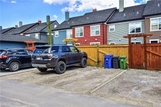 Photo 27: 30 RIVER HEIGHTS Link: Cochrane Row/Townhouse for sale : MLS®# A1071070
