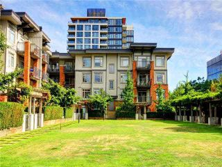 """Photo 2: 218 2280 WESBROOK Mall in Vancouver: University VW Condo for sale in """"Keats Hall"""" (Vancouver West)  : MLS®# V1054007"""
