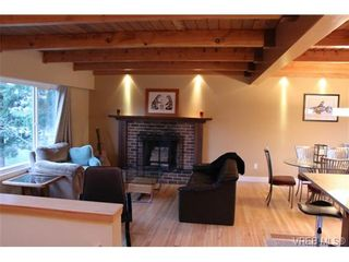Photo 2: 1005 karen Cres in VICTORIA: SE Swan Lake House for sale (Saanich East)  : MLS®# 659089