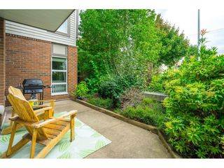 """Photo 22: 116 17769 57 Avenue in Surrey: Cloverdale BC Condo for sale in """"CLOVER DOWNS"""" (Cloverdale)  : MLS®# R2616860"""