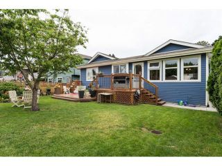 Photo 4: 5383 Westminster Avenue in Ladner: Home for sale : MLS®# R2079910