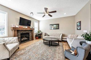 Photo 10: 494 Boulder Creek Way SE: Langdon Semi Detached for sale : MLS®# A1148702