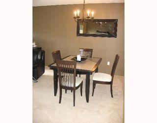 """Photo 4: 334 7293 MOFFATT Road in Richmond: Brighouse South Condo for sale in """"DORCHESTER CIRCLE"""" : MLS®# V644717"""