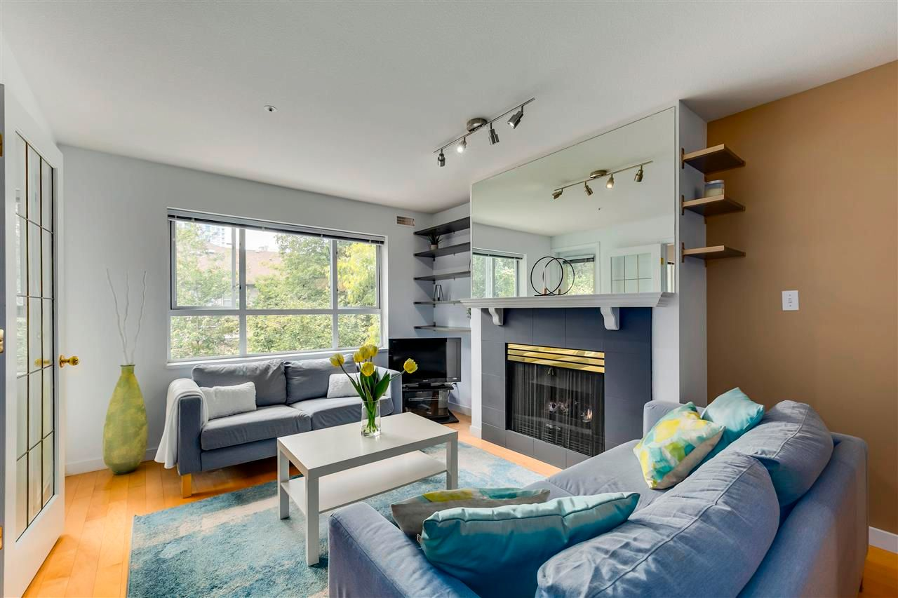 """Main Photo: 304 5577 SMITH Avenue in Burnaby: Central Park BS Condo for sale in """"Cottonwood Grove"""" (Burnaby South)  : MLS®# R2594698"""