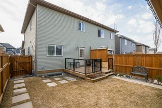 Photo 27: 1485 Legacy Circle SE in Calgary: Legacy Semi Detached for sale : MLS®# A1091996