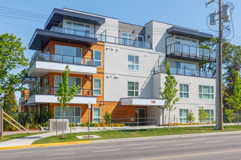 FEATURED LISTING: 102 - 1460 Pandora Ave