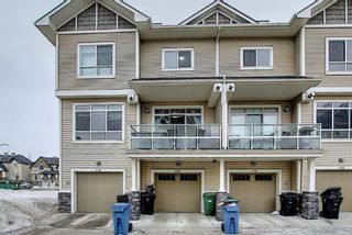 Photo 37: 116 SKYVIEW RANCH Road NE in Calgary: Skyview Ranch Row/Townhouse for sale : MLS®# A1078168