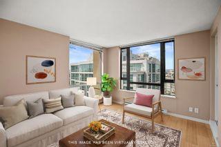 Photo 9: 1510 751 Fairfield Rd in : Vi Downtown Condo for sale (Victoria)  : MLS®# 881728