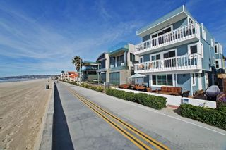 Photo 3: MISSION BEACH Condo for sale : 3 bedrooms : 3463 Ocean Front Walk in San Diego