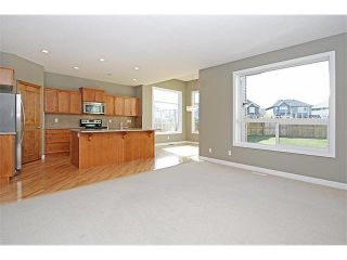 Photo 6: 116 CRANRIDGE Crescent SE in Calgary: Cranston House for sale : MLS®# C4008758