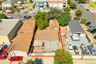 Photo 9: NATIONAL CITY House for sale : 1 bedrooms : 1630-32 Harding Ave