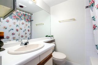 """Photo 19: 109 811 W 7TH Avenue in Vancouver: Fairview VW Townhouse for sale in """"WILLOW MEWS"""" (Vancouver West)  : MLS®# R2050721"""