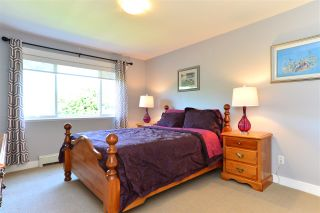 "Photo 11: 29 19977 71 Avenue in Langley: Willoughby Heights Townhouse for sale in ""Sandhill Village"" : MLS®# R2183449"