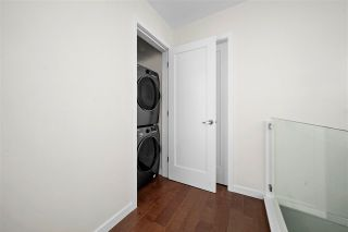Photo 23: 1614 MAPLE Street in Vancouver: Kitsilano Townhouse for sale (Vancouver West)  : MLS®# R2589532