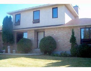 Photo 1: 182 CALDER Road in ST ANDREWS: Clandeboye / Lockport / Petersfield Single Family Detached for sale (Winnipeg area)  : MLS®# 2713538