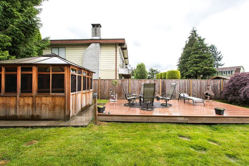 Photo 20: Photos: 601 LIDSTER Place in New Westminster: The Heights NW House for sale : MLS®# R2079374