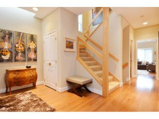 """Photo 14: 3449 W 20TH Avenue in Vancouver: Dunbar House for sale in """"DUNBAR"""" (Vancouver West)  : MLS®# V1137857"""