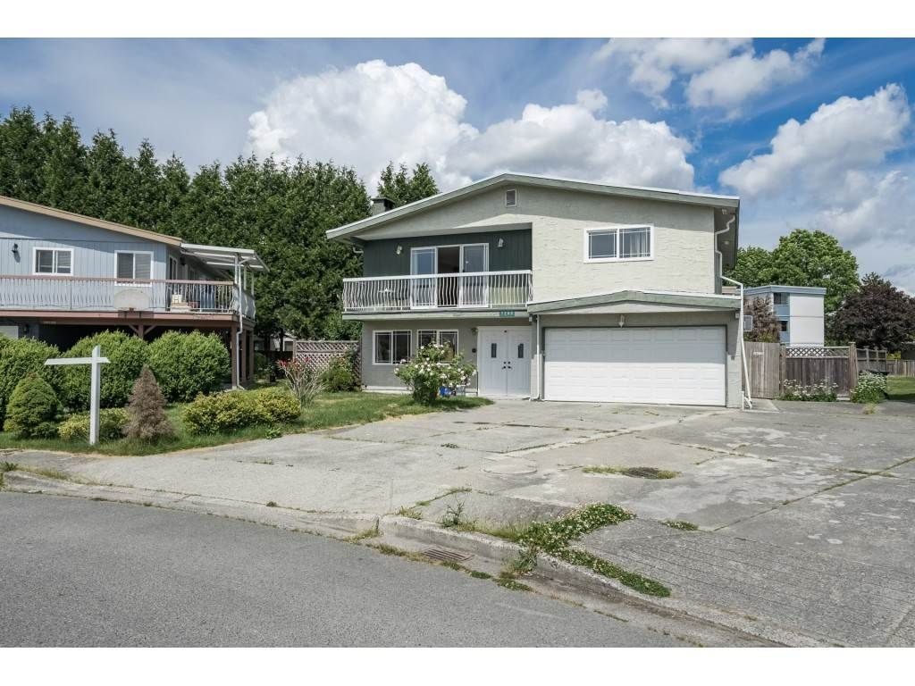 Main Photo: 7280 LOMBARD ROAD in Richmond: Granville House for sale ()  : MLS®# R2285107