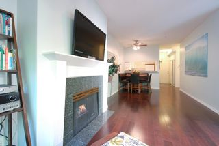Photo 10: # 120 511 W 7TH AV in Vancouver: Fairview VW Condo for sale (Vancouver West)  : MLS®# V1067838