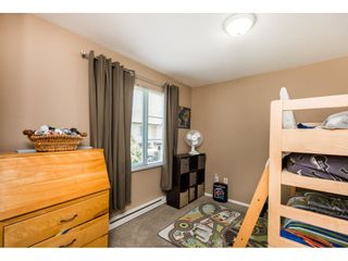 "Photo 14: 47 20560 66 Avenue in Langley: Willoughby Heights Townhouse for sale in ""AMBERLEIGH 2"" : MLS®# R2183785"