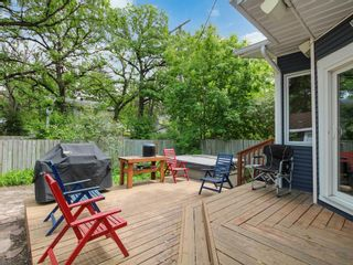 Photo 30: 259 Davidson Street in Winnipeg: Silver Heights Residential for sale (5F)  : MLS®# 202103219