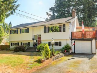 Photo 1: 2932 Deborah Pl in : Co Colwood Lake House for sale (Colwood)  : MLS®# 884280