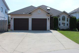 Main Photo: 729 McArthur Drive in Kamloops: Westsyde House for sale : MLS®# 151627