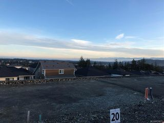Photo 3: 2427 Azurite Cres in Langford: La Bear Mountain Land for sale : MLS®# 830077