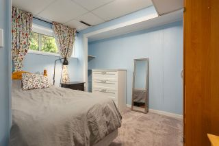 Photo 25: 3 SCARBORO Place: St. Albert House for sale : MLS®# E4258127