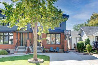 Photo 2: 1318 15th Street East in Saskatoon: Varsity View Residential for sale : MLS®# SK869974