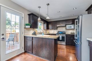 Photo 11: 4031 WEDGEWOOD STREET in Port Coquitlam: Oxford Heights House for sale : MLS®# R2556568