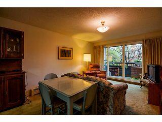 """Photo 9: # 206 1420 E 8TH AV in Vancouver: Grandview VE Condo for sale in """"Willowbridge"""" (Vancouver East)  : MLS®# V1030880"""