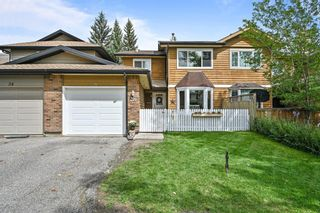 Main Photo: 28 Midpark Drive SE in Calgary: Midnapore Semi Detached for sale : MLS®# A1143727