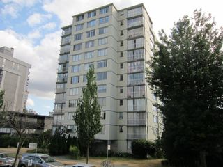 Photo 1: 1206 1250 BURNABY Street in Vancouver: West End VW Condo for sale (Vancouver West)  : MLS®# R2297171