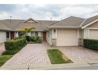 "Photo 1: 39 17516 4 Avenue in Surrey: Pacific Douglas Townhouse for sale in ""DOUGLAS POINT"" (South Surrey White Rock)  : MLS®# R2296523"