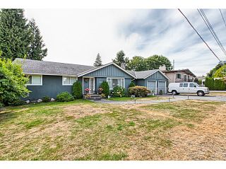 """Photo 2: 1241 MALVERN Place in Tsawwassen: Cliff Drive House for sale in """"CLIFF DRIVE"""" : MLS®# V1140887"""