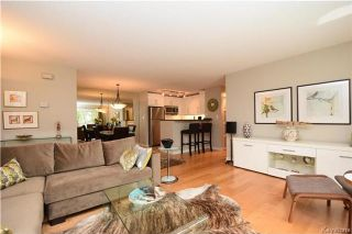 Photo 4: 122 Portsmouth Boulevard in Winnipeg: Tuxedo Condominium for sale (1E)  : MLS®# 1723061
