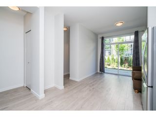 """Photo 37: 100 14555 68 Avenue in Surrey: East Newton Townhouse for sale in """"SYNC"""" : MLS®# R2169561"""