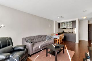 """Photo 6: 1504 3333 CORVETTE Way in Richmond: West Cambie Condo for sale in """"Wall Centre at the Marina"""" : MLS®# R2535983"""