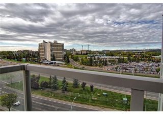 Photo 2: 1203 3820 Brentwood Road NW in Calgary: Brentwood Apartment for sale : MLS®# A1075609